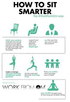 Sit Smarter