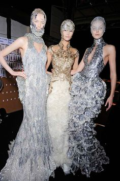 Fashion in Details (=)