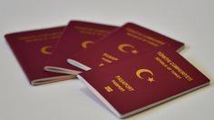 Вступило в силу соглашение между Турцией и Украиной, позволяющее поездки по внутренним паспортам
