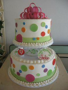 graduation cakes 2013 | Graduation Cakes - St. Louis Graduation Cakes - Encore Baking Company