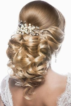 25 Completely Well Known Wedding Hairstyles