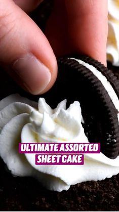Fun Baking Recipes, Sweet Recipes, Cake Recipes, Dessert Recipes, Cooking Recipes, Just Desserts, Delicious Desserts, Yummy Food, Vanilla Sheet Cakes
