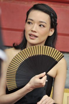 Shu Qi - 'Cartier Treasures' Is Held In The Forbidden City