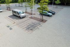 PAM - parkeren