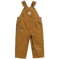 carthartt  overalls