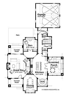 images about house plans on Pinterest   Storybook homes    Adorable Fairytale Cottage  HWBDO     European House Plan from BuilderHousePlans com