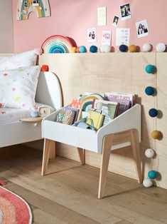 Kids Bedroom, Kids Rooms, Toddler Bed, Nursery, Baby, Furniture, Home Decor, Architecture, Wood Furniture