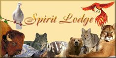 Welcome to Spirit Lodge