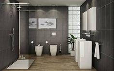 Image result for modern bathroom