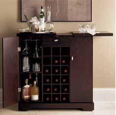 1000 Images About Bar Cabinet On Pinterest Bar Cabinets Crate And Barrel And Modern Bar Cabinet