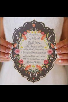26 ideas for backyard wedding invitations pictures Wedding Paper, Wedding Cards, Our Wedding, Dream Wedding, Floral Wedding, Wedding Blog, Rustic Wedding, Wedding Photos, Wedding Rings