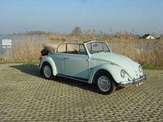 VW kever cabrio huren? HuurEenOldtimer.nl - Oldtimer Trouwauto verhuur