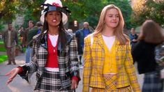 11 Books Cher Horowitz Would Read, Because Even At 20 Years Old, 'Clueless' Will Never Get Stale Clueless Costume, Cher Clueless, Clueless Outfits, Clueless Fashion, 90s Fashion, Fashion Outfits, Fashion Trends, Clueless Style, Dionne Clueless