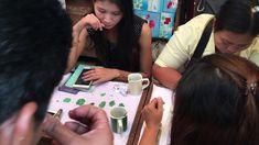The Mandalay Jade Market 2017 Part2