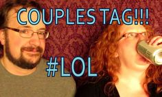 A relationship TAG - What a great way to spend some quality time with your special someone! ***OPEN for Questions and INFO*** We had TONS of laughter filmin. Youtube Tags, Quality Time, Laughter, Lol, Relationship, Couples, Women, Couple, Relationships