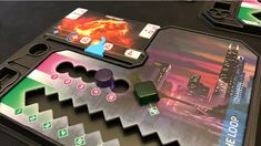 Imagine if tomorrow a bright red light appeared in the sky, and people started developing superpowers. The Reckoners, Tabletop Board Games, Pretty Cool, Super Powers, Geek Stuff, Geek Things