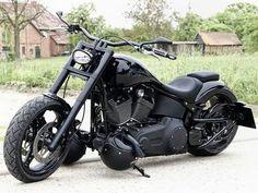 Tim Shinn - Google+ - ♠ Harley Davidson #Bike #Motorcycle…