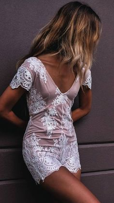 We founded for you 60 trending outfit ideas that shows the multiple great ways to dress up and hot weather summer style. Cool Outfits, Summer Outfits, Night Outfits, Romper With Skirt, One Piece Outfit, Fashion Plates, Dress Me Up, Well Dressed, Spring Summer Fashion