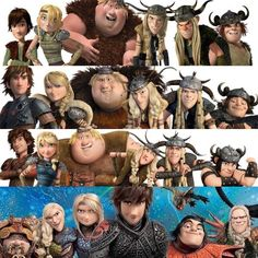 Heros Disney, Disney Pixar, Disney And Dreamworks, Hiccup And Toothless, Hiccup And Astrid, Httyd 3, Dreamworks Dragons, Dreamworks Animation, Animation Film