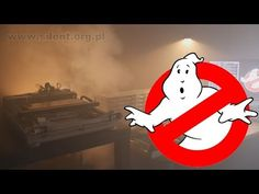 Ghostbusters Theme Played on Floppy Drives and Hard Drives - Global Geek News