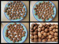 křehké KOKA sušenky Healthy Baking, Crinkles, Dog Food Recipes, Cereal, Cookies, Breakfast, Sweet, Biscuits, Searching