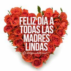 Imagenes con Felicitaciones del día de la Madre   http://etiquetate.net/imagenes-con-felicitaciones-del-dia-de-la-madre/