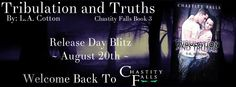 Jacklynn Love's Reading: Tribulation and Truths (Chastity Falls Book 3) by ...