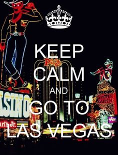 Las Vegas Hotel Tips. Sometimes, it is necessary to stay in a Las Vegas hotel. Las Vegas Love, Las Vegas City, Las Vegas Trip, Las Vegas Nevada, Vacation Deals, Vacation Trips, Vacation Spots, Keep Calm Posters, Keep Calm Quotes