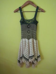 Hey, I found this really awesome Etsy listing at https://www.etsy.com/listing/217895180/crochet-dress-organic-cotton-earth-fairy