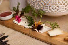 Cuisine | Marcey Brownstein Catering & EventsMarcey Brownstein Catering & Events