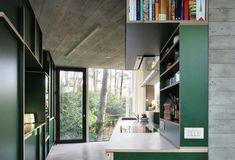 Gallery of House BM / architecten de vylder vinck taillieu  - 10