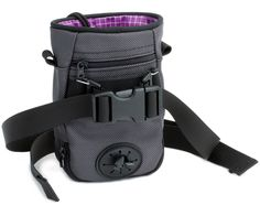 Citizen Canine - Dog treat bag / bait bag. Great for training class or walks. - TOM BIHN