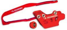 TM Designworks Factory Chain Slide-N-Glide Red for Honda CRF450 05-07, http://www.amazon.com/dp/B000MPSEPG/ref=cm_sw_r_pi_awdm_7cZYvb10TAW18