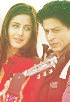 Shah Rukh Khan and Katrina Kaif Bollywood Images, Bollywood Couples, Bollywood Stars, Bollywood Fashion, Indian Celebrities, Bollywood Celebrities, Bollywood Actress, Sr K, Indian Movies