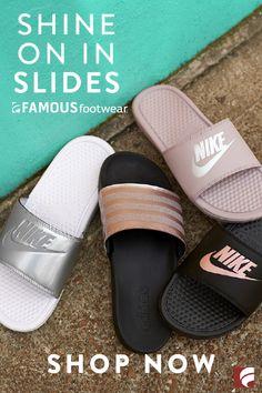 01d631fbb28b Women s Slide Sandals - Shop Slide Sandals for Women