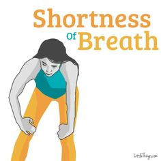 symptoms you should never ignore shortness of breath