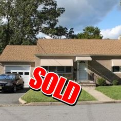 Another Home Sold!