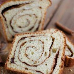 celozrnný banánový chlebíček bez cukru Brownies, Cheesecake, Cooking Recipes, Bread, Mascarpone, Cake Brownies, Cheesecakes, Chef Recipes, Brot