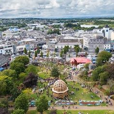 Visit Galway (@visitgalway) • Instagram photos and videos Dolores Park, Photo And Video, City, Videos, Photos, Travel, Instagram, Pictures, Viajes