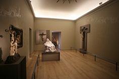 Sé de Braga - Tesouro-Museu da Sé de Braga: Sala da Paixão e Morte de Cristo