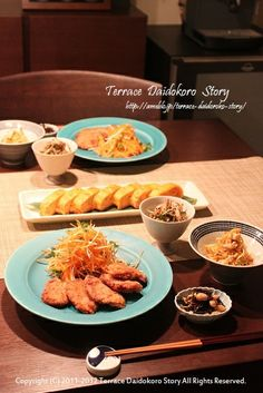 おつまみ|Terraceさんちの台所 :Terrace Daidokoro Story:
