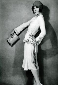 Joan Crawford, 1927
