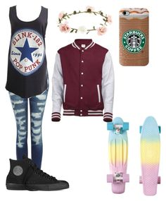 """""""Untitled #551"""" by wish-and-dream ❤ liked on Polyvore"""