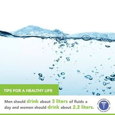 How much water should I drink? This question has a different answer for anybody, because it depends on how much time you're awake, how hot it is, how much exercise are you doing and more. Here's a baseline on how much is healthy. #Baja #Health #Care #Water #Tips #BajaCalifornia