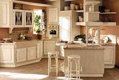 cucine berloni rustiche - Cerca con Google