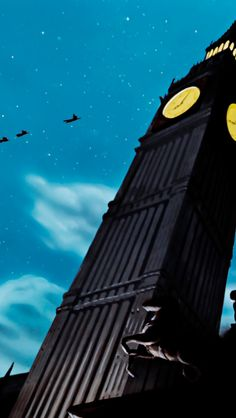 Peter Pan, 1953 - ...Always gonna be my favorite. ♥ #waltdisney #jamesmatthewbarrie #jmbarrie