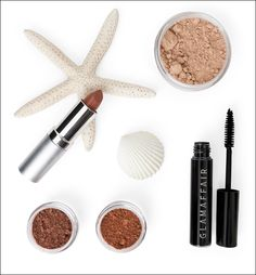 Cosmetic Product Photography for Glam Affair