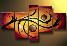 Abstract Art, Canvas Painting, Huge Wall Art, Extra Large Art, Painting for Sale - Art Painting Canvas Living Room Canvas Painting, Canvas Paintings For Sale, Hand Painting Art, Online Painting, Acrylic Paintings, Acrylic Art, Simple Paintings, Buy Paintings Online, Contemporary Artwork