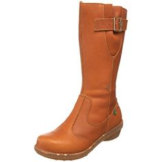 El Naturalista Women's N821 Boot,Cuero,36 M EU / 6 B(M) US