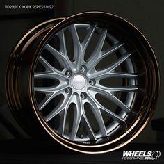 Vossen x Work Series VWS-2 finished in #MatteSilver centers with #GlossBronzeAnodized Lips @vossen   1.888.23.WHEEL(94335)    Vossen Forged Wheel Pricing & Availability: @WheelsPerformance Authorized Vossen x Work dealer @WheelsPerformance   Worldwide Shipping Available    #wheels #wheelsp #wheelsgram #vossen #vossenxwork #vws2 #wpvws2 #workseries #vossenwheels #madeinjapan #teamvossen #wheelsperformance    Follow @WheelsPerformance  www.WheelsPerformance.com @WheelsPerformance